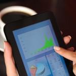 Binary Options Trading Table App